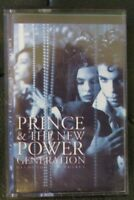 Prince and The New Power Generation Cassette
