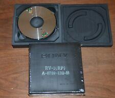 New OEM Sony RV-1 RP A-6709-132-B Upper Video Drum Assembly U-matic tape head