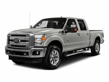 Ford: F-250 XLT SuperCre