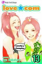 Love Com, Vol. 13