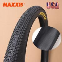 1/2PCS 26/27.5/29*1.95/2.1 MAXXIS MTB Tires 60TPI Mountain Bike Tire Clincher