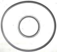 700R4 4L60E Reverse Input Drum Piston Lip Seals (1982-UP)  NEW | Fast Shipping!