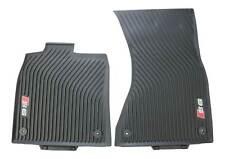 Pour Audi A6 et S6 4G C7 + avant Original S6 Prime Tapis de Voiture en