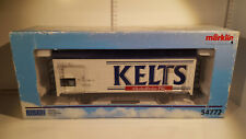 More details for (lot 594) marklin gauge 1 ~  54772 kelts brewery wagon