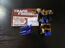 Transformers Generations Goldfire Complete (No Comic)