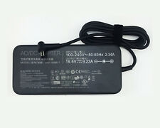 Genuine 180W 19.5V 9.23A AC Adapter charger  for ASUS ROG G750JW-DB71 laptop