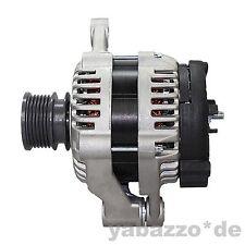 Lichtmaschine Opel Astra J, Insignia, Zafira C 2,0 CDTi für 13502583 100A NEU