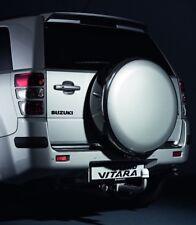 Genuine SUZUKI GV Grand Vitara dur housse roue de secours Case Chrome 990E0-65J94