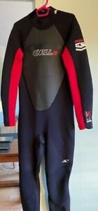 wetsuit O'Neill full length- Childs size 12