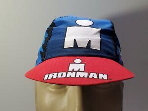 Ironman World championship Kona Hawaii Visor hat New Cap-It-All