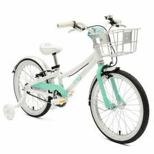 ByK Bikes with Basket