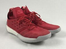 adidas Harden Vol. 2 - Red Basketball Shoes (Men's 15) - Used