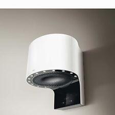 white 50cm oven cooker hoods ebay. Black Bedroom Furniture Sets. Home Design Ideas