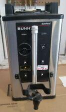 Bunn Commercial 27850 0016 15 Gallon Server For Sh Model Coffee System