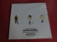 Tyondai Braxton - Central Market 2009 Warp 2 LP The Battles Sealed