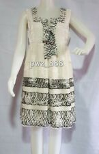 ANNA SUI Dress Size 4 on Tag