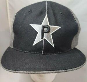 NWT Philadelphia stars Negro League Baseball museum fitted cap sz 7 3/8