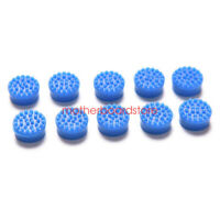 10pcs Rubber Mouse Pointer TrackPoint Blue Cap for HP COMPAQ Laptop