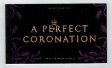 DX31 PRESTIGE BOOKLET A  PERFECT CORONATION