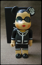 Medicom Bearbrick Luxury Lady CHANEL Be@rbrick azione Art Craft VINILE HOT 2020
