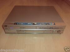 Grabadora de vídeo S-VHS alta calidad JVC HM-HDS4 / 80 GB HDD, 2 años garantía