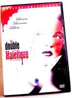 Le double maléfique - Drew BARRYMORE - dvd Très bon état