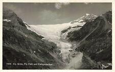 R206520 1804. Alp Grum. Piz Palu und Palugletscher. Spini