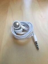 Brand NEW Original Genuine Apple Headphones Earbuds OEM White iPod Shuffle