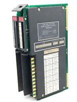Allen-Bradley 1771-IFC Analog Input Module PLC-5 12 BIT Series B REV C (B)