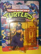 SHREDDER TMNT ACTION FIGURE TEENAGE MUTANT TURTLES VINTAGE PLAYMATES 1990 MOC