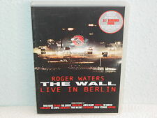 "*** DVD-Roger Waters ""The Wall-Live in Berlin"" -2003 UNIVERSAL ***"