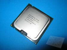 Intel Pentium E5300 2.6GHz Dual-Core Socket 775 Desktop CPU Processor SLB9U
