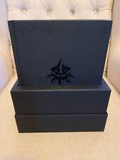 Nier: Automata Black Box Collectors Artbook Figure No Game