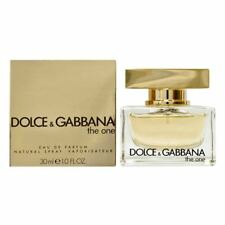 The One 30ml EDP Spray for Women by Dolce & Gabbana