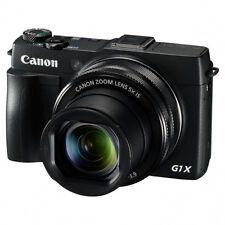 Canon PowerShot G1 X Mark II 12.8 MP Digitalkamera **DEMO*NEU*HÄNDLER*SOFORT**