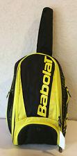Babolat pure Aero Backpack Gelb-schwarz 2019