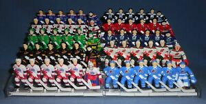 NEW PLAYER STAND Gretzky Team Buddy L Kevin Sports Overtime KST Table Hockey NHL