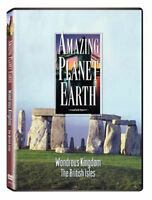 Wondrous Kingdom The Britannique - Amazing Planet Earth Neuf 8.86 (QD3753)