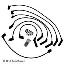 Spark Plug Wire Set Beck/Arnley 175-6016