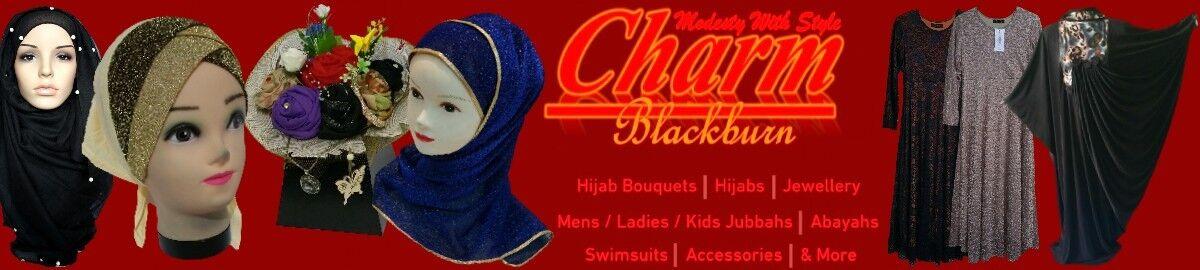 Charm Blackburn