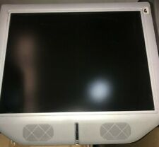 """Sanyo 20"""" Ce20Lm3Ab Cctv Security Tv Monitor Scart coax - Monitor only"""