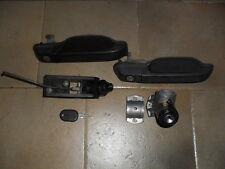 """""""Partsline 1825.13"""" Kit chiavi completo con bloccasterzo Fiat Croma 85-96"""