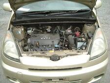 TOYOTA YARIS VITZ 2NZ FE 1.3 VVTI ENGINE 1999-2010