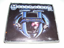 Hellraider the Second Level ( 5th Gear 3cd box 2002 )