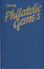 Linn's Philatelic Gems 5, by Donna O'Keefe, NEW hardcover