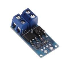 15A 400W MOS FET Trigger Drive Switch Module PWM Regulator Control Panel MO L20