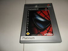 PlayStation 2  Spider-Man [Platinum](3)