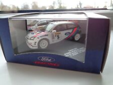 Ford Focus Colin McRae by Vitesse