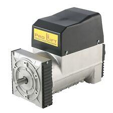 Generator 10kVA für Stromaggregat 230V/400V 3000U/min ET2LBFJ , 02564 , 12345