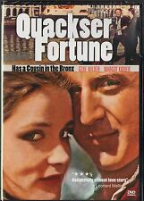 Quackser Fortune Has a Cousin in the Bronx (DVD, 1999) Gene Wilder BRAND NEW